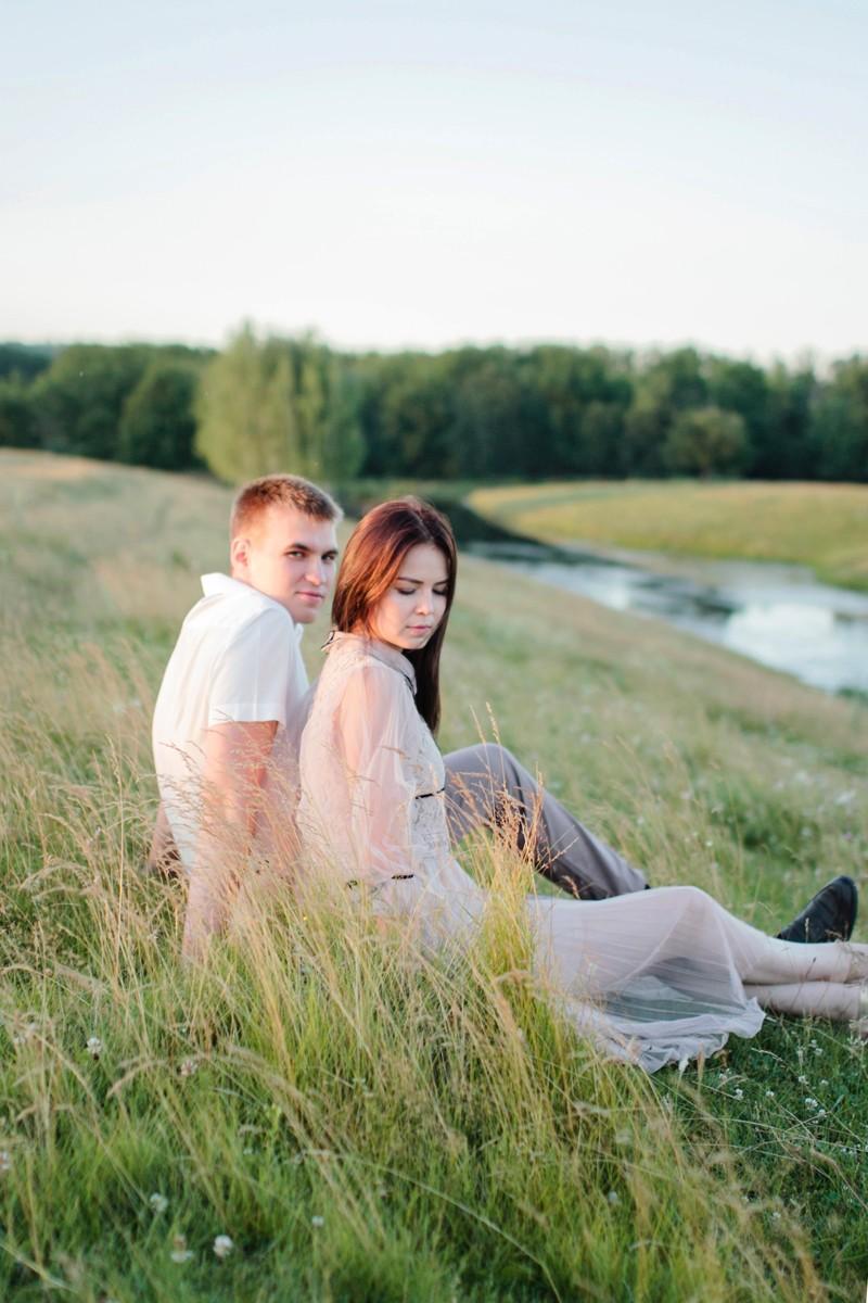 Сергей & Женя
