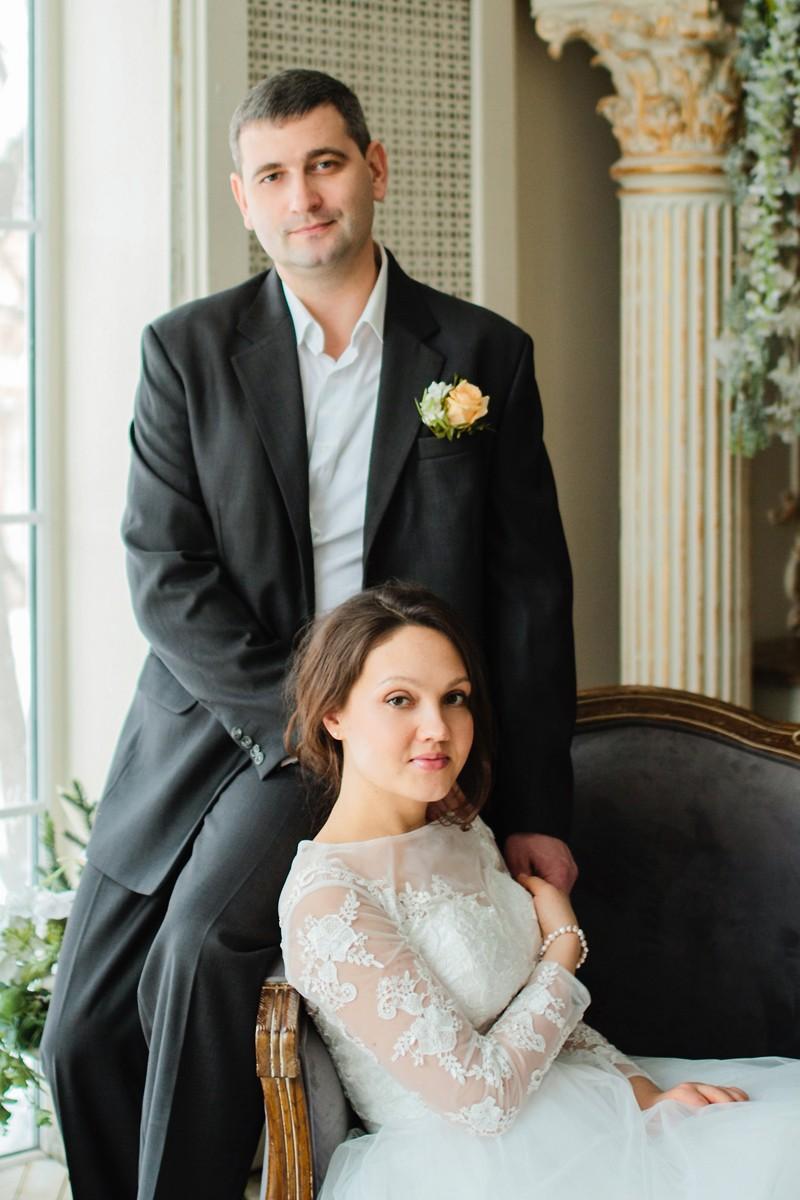 Алексей & Елена