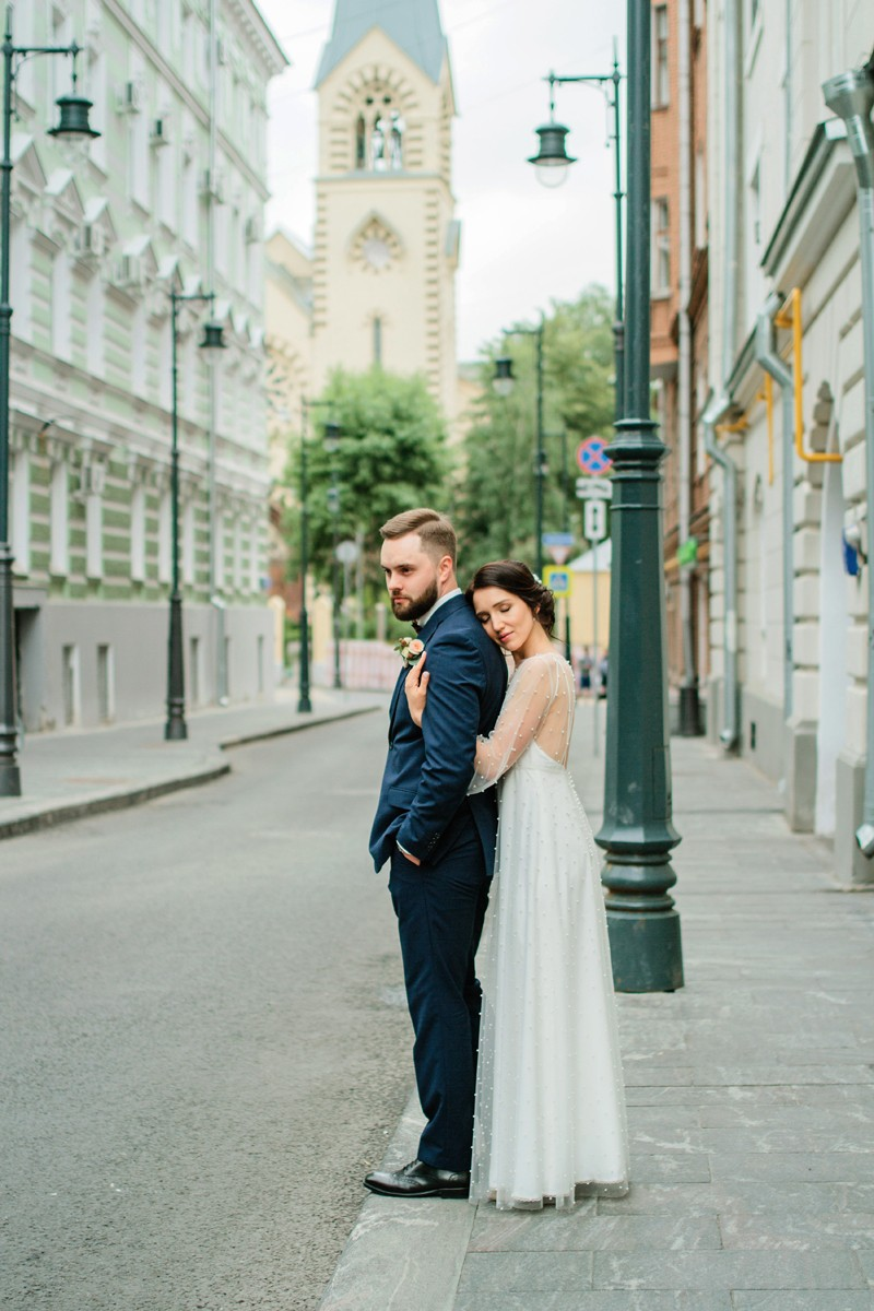Ваня & Оля