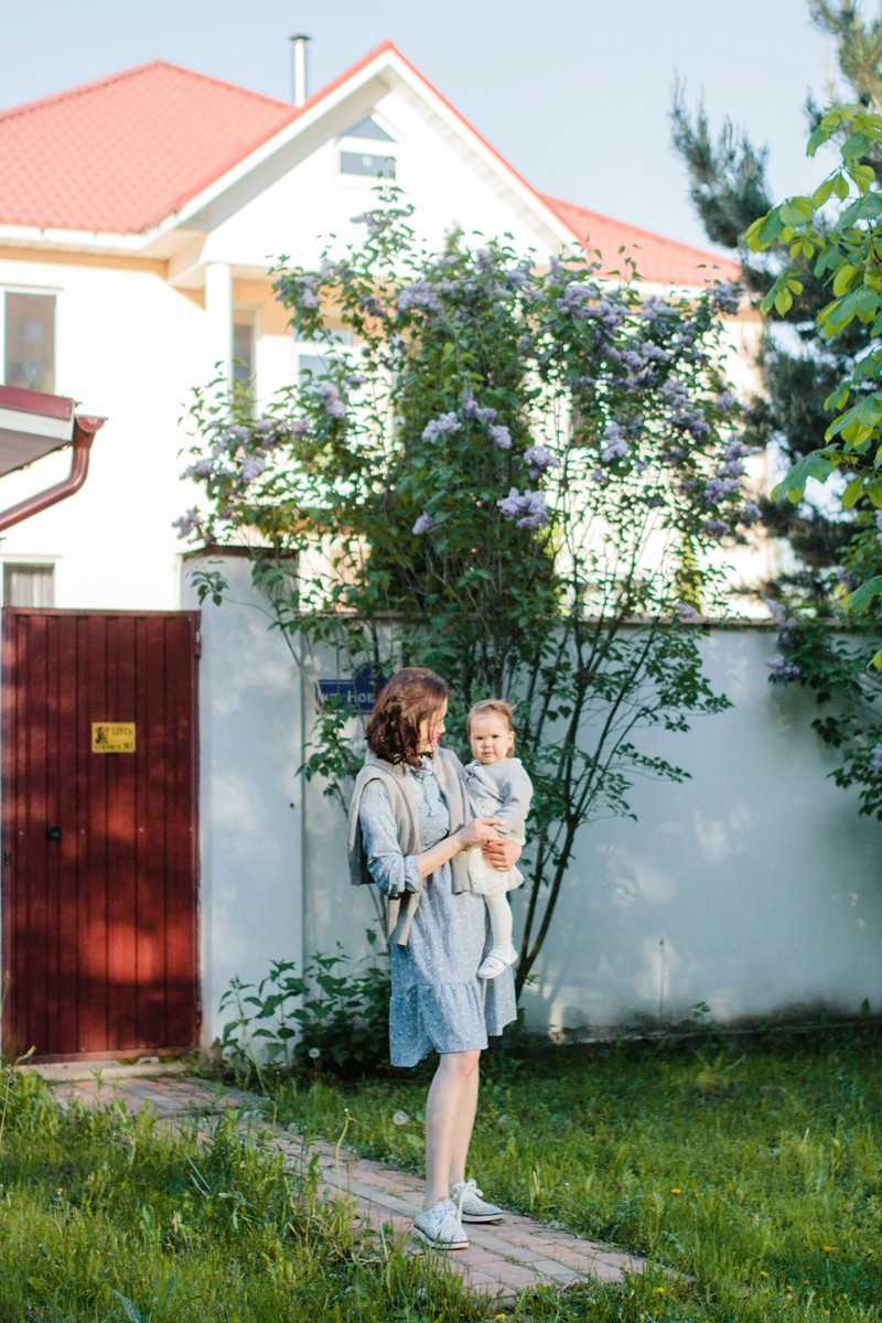Света и Полина