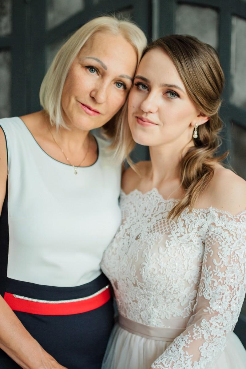 Лиля и Саша