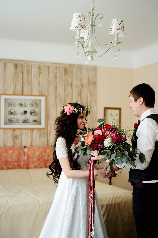 Юля & Рома