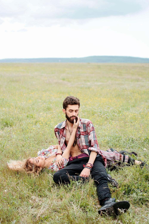 Yaroslav and Jenny Crimea Workshop