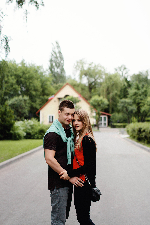 Маша & Паша