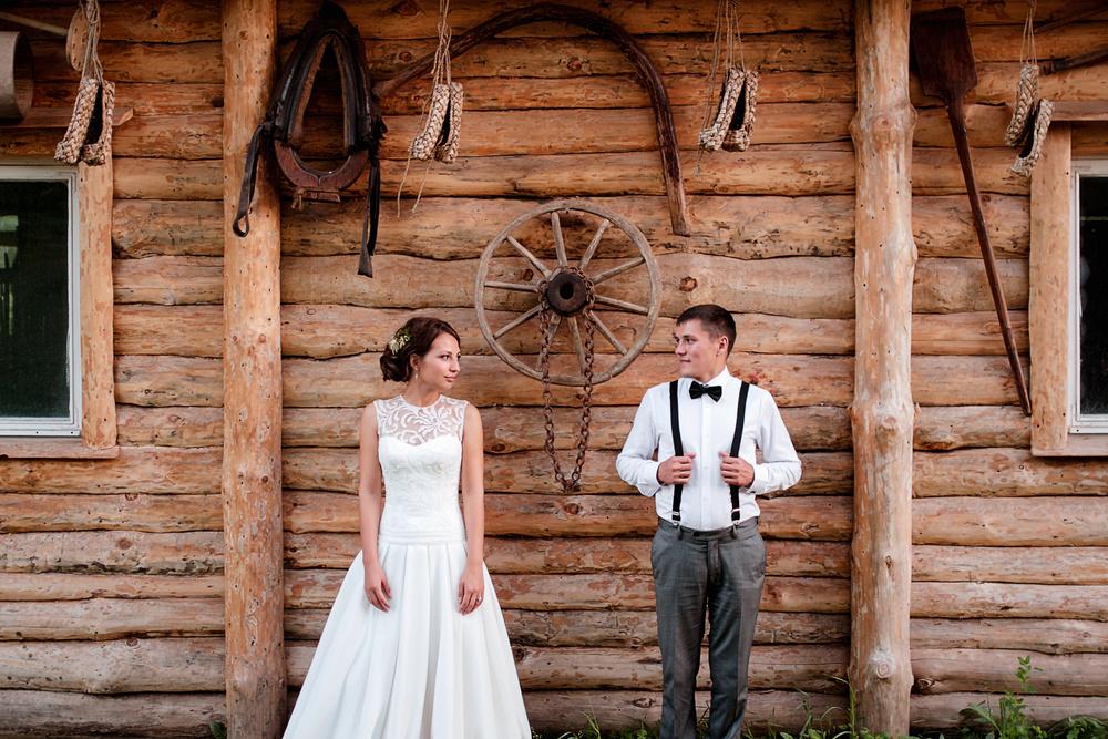 Катя & Денис