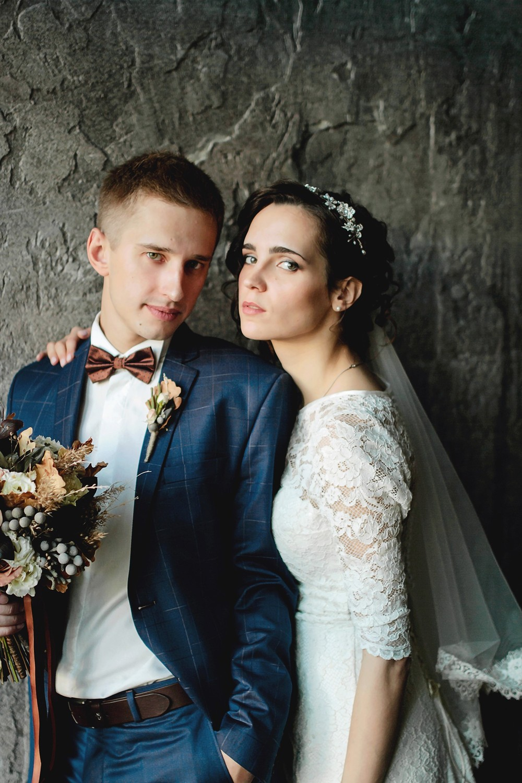Ирина & Никита