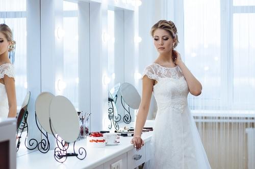 Создание Свадебного Образа в USKOVA Studio