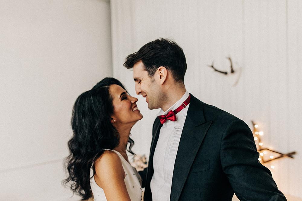 Сергей и Дарья