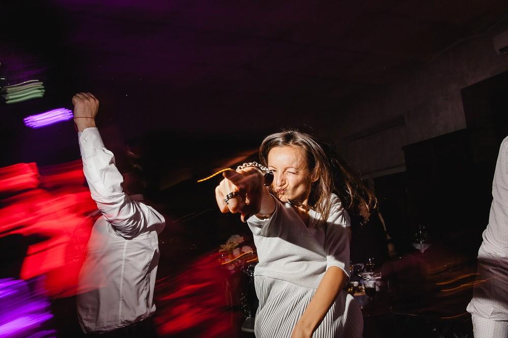 Tanya and Kirill