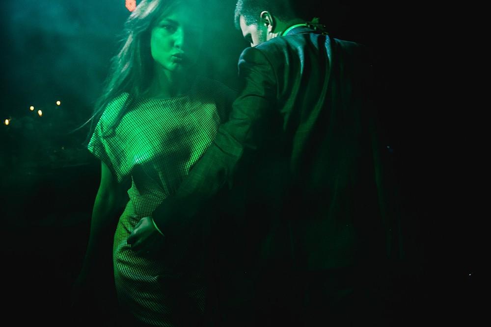 Дарья и Иван