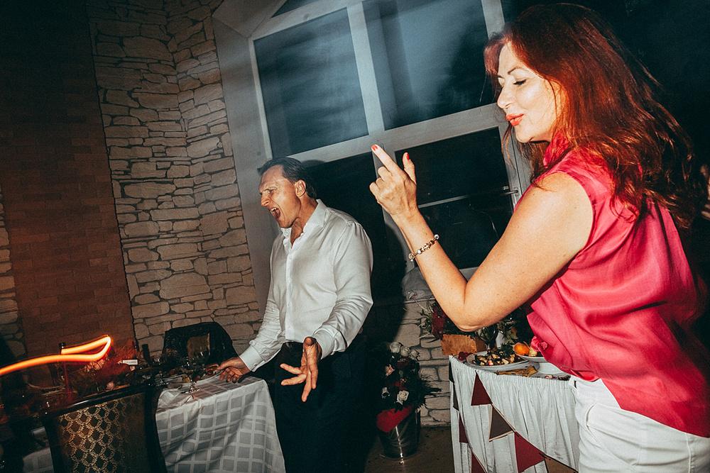 Мария и Олег