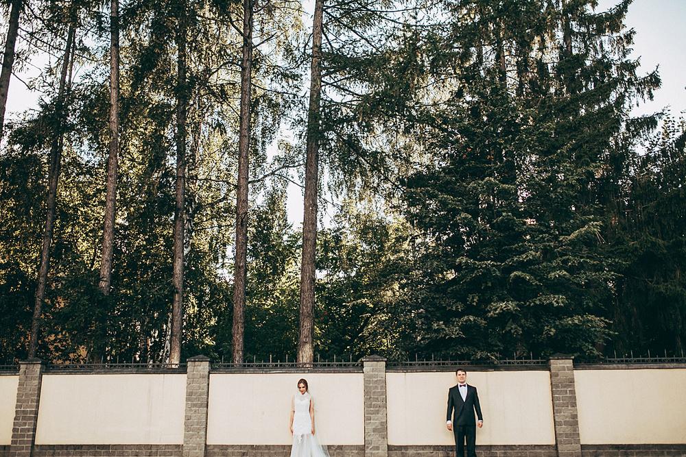 Светлана и Евгений
