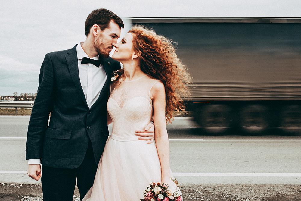 Кристина и Олег Wedding