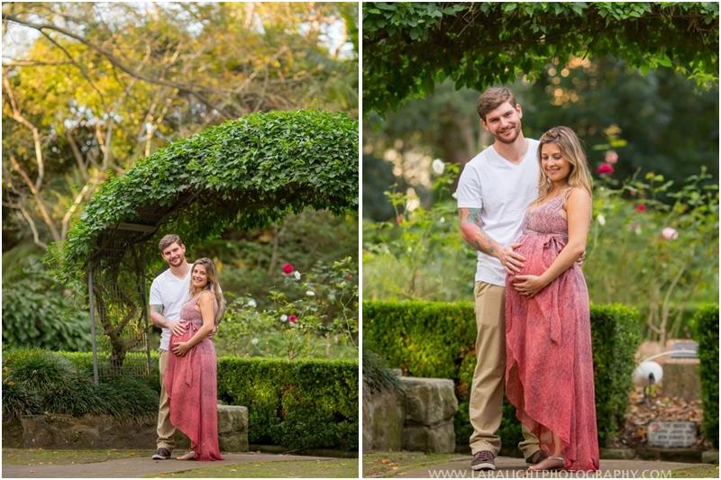 Sutherland Shire Maternity Photos