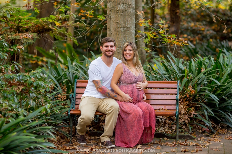 Sutherland Shire Maternity Photography