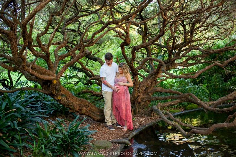 Sydney Locations ideas for maternity photoshoot