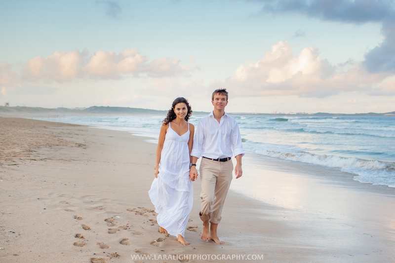 Couples | Kate and Dominic | Cronulla Beach Engagement Photography