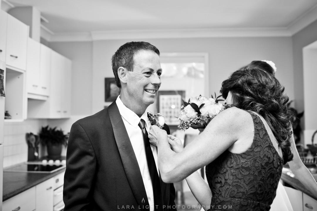 Weddings | Ekaterina and Christopher | Ku-ring-gai Chase