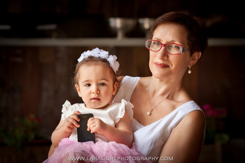 Events | Erica's 1st Birthday Party | The Grounds of Alexandria