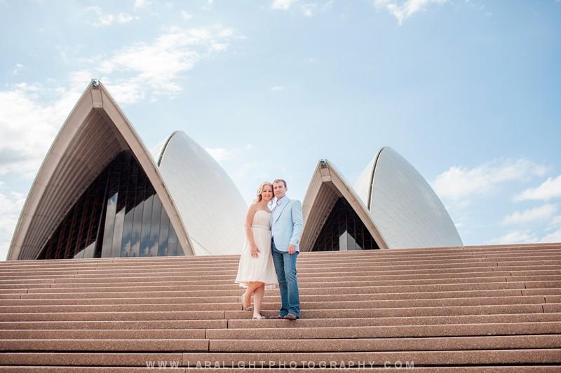 sydney holiday photographer