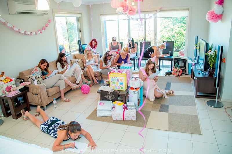 Events   Daria's Baby Shower