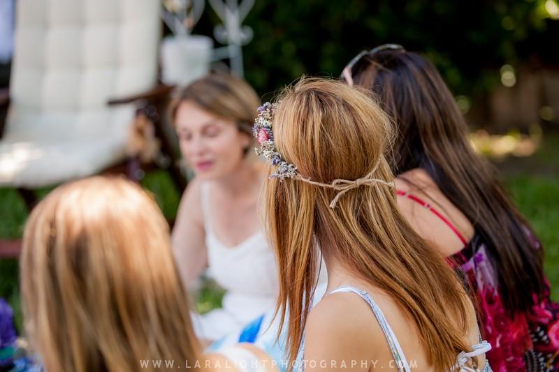 Events | Carolina's Baby Shower | Sydney Blessing way ceremony