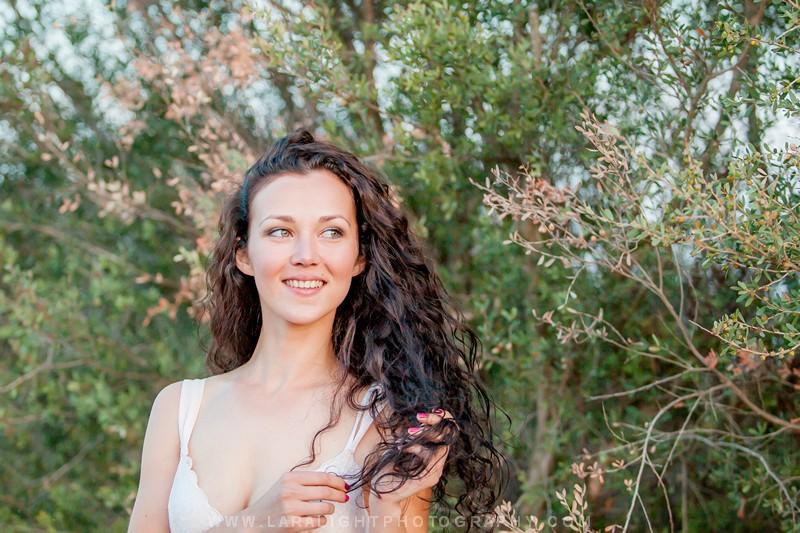 Portraits | Yulia | Cronulla Sand Dunes Portrait Photography