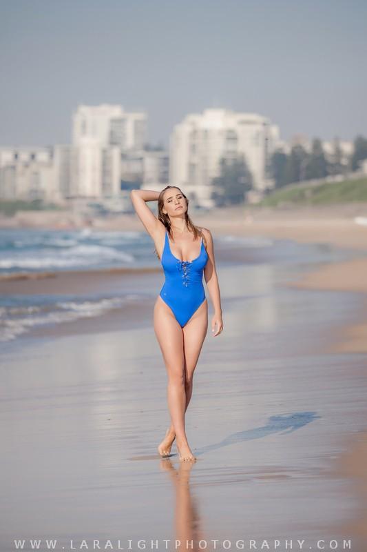 Bikini Sessions | Anastasia | Cronulla Beach bikini session for