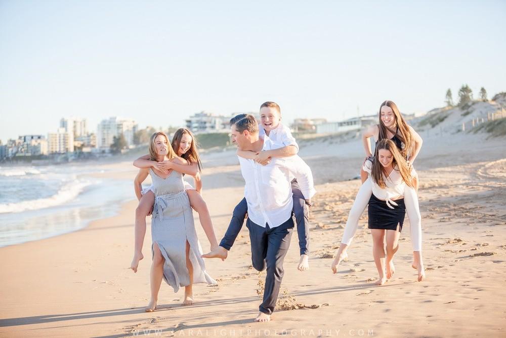 Families | Adam and Bettina | Cronulla Beach Family Lifestyle Photo Shoot