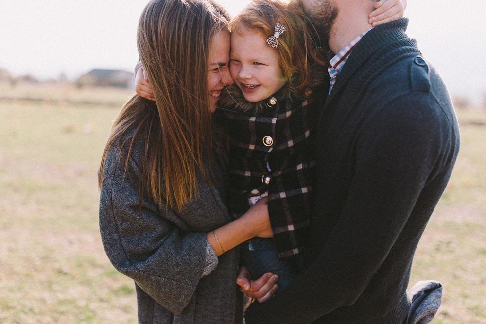 одно сердце на троих (Family)