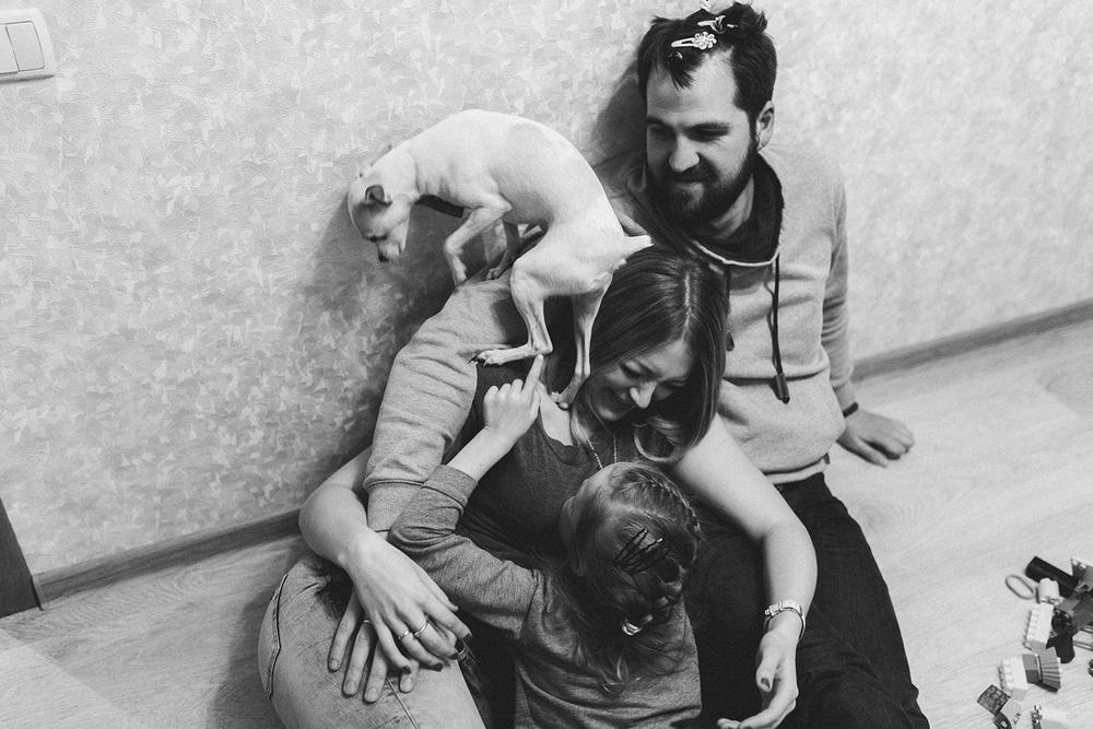 Неудержимые! (family)