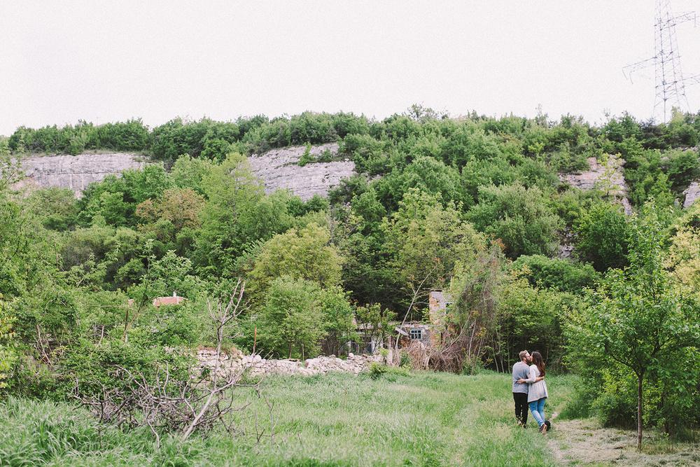 Дыхание древнего города (lovestory)