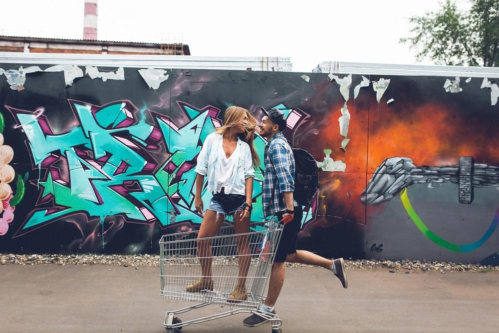 love non stop! (lovestory)