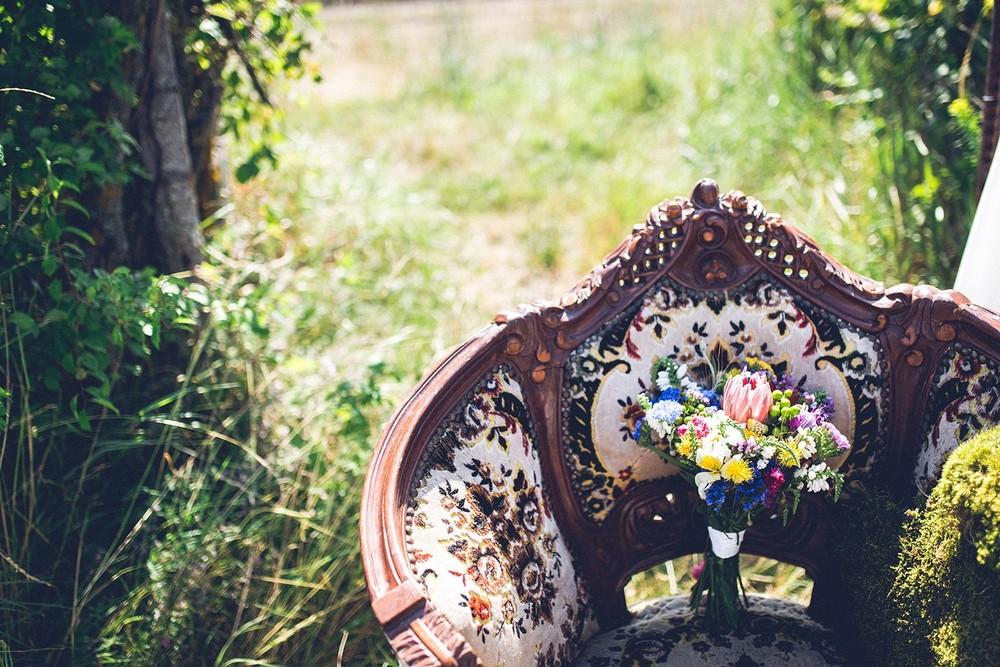 Знойное дыхание лета! (wedding)