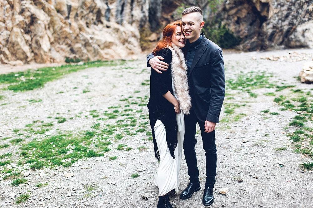 simple love (wedding)