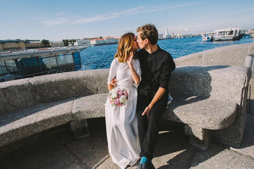 Из Питера с любовью! (Wedding)