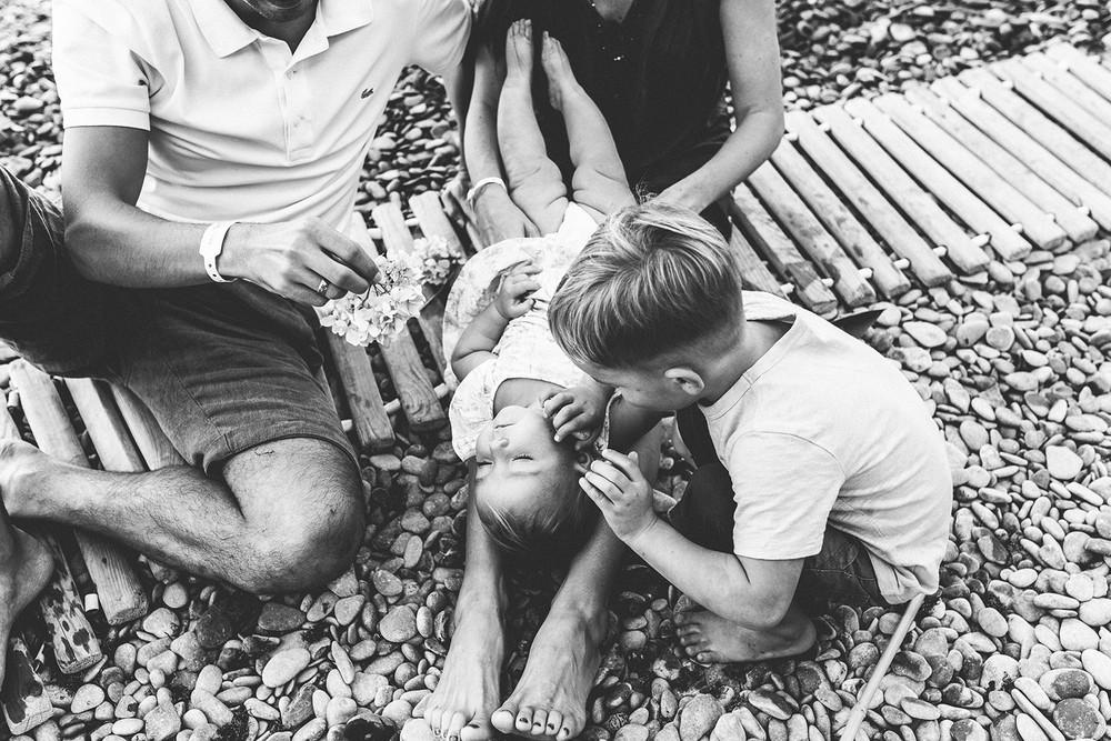 Family moments (Family)