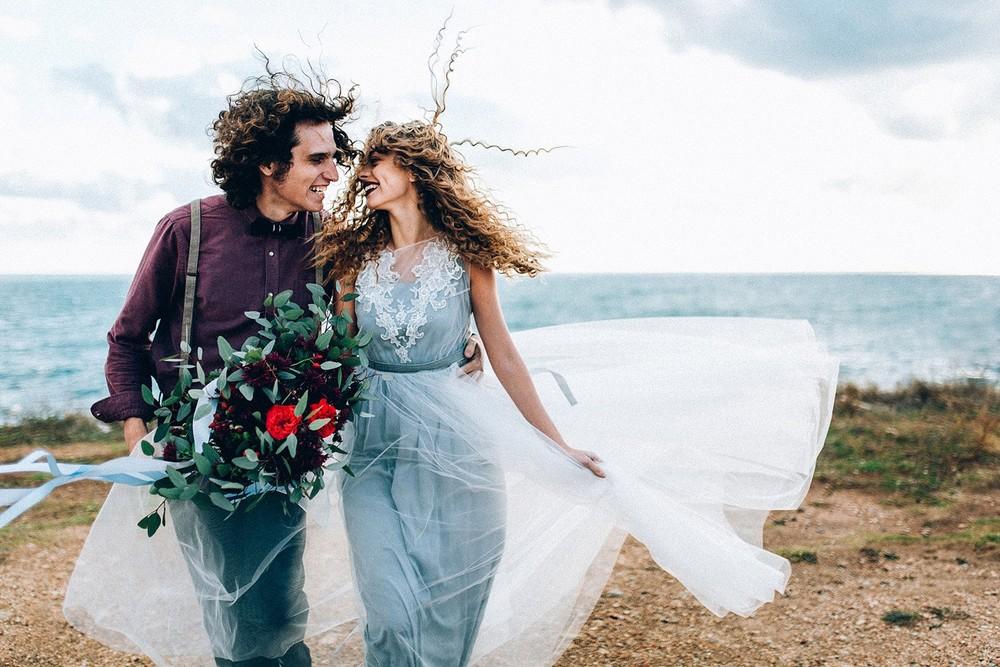 Соль на губах (Wedding)
