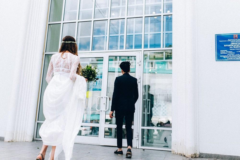 Сплошное наваждение (Wedding)