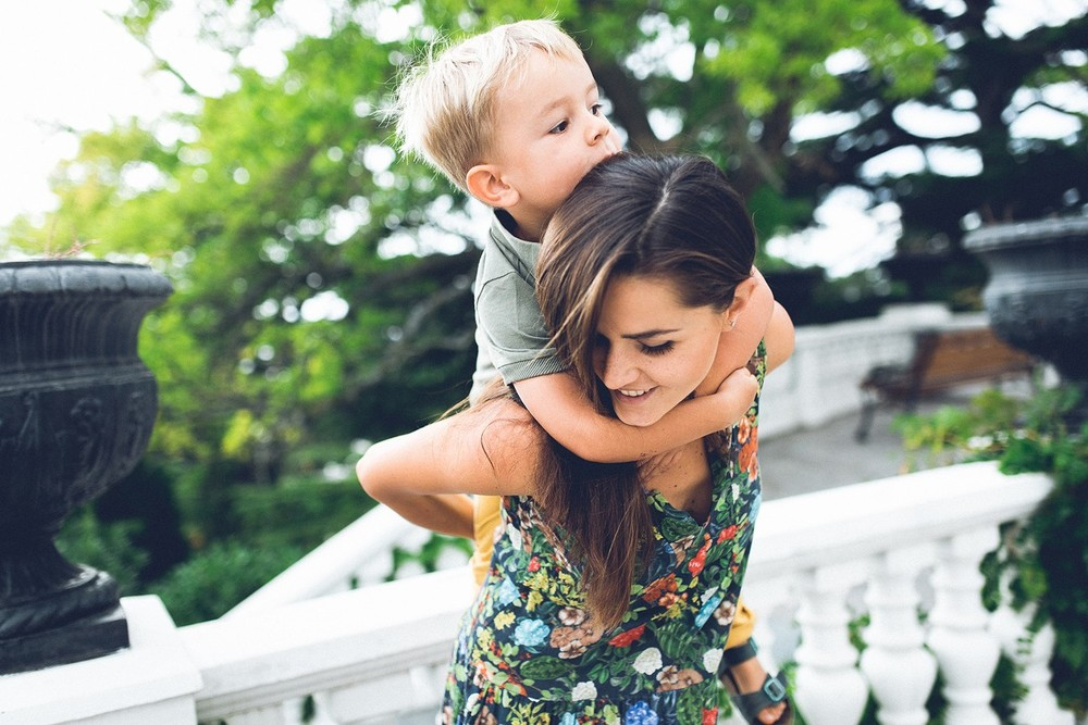 Family moments 2