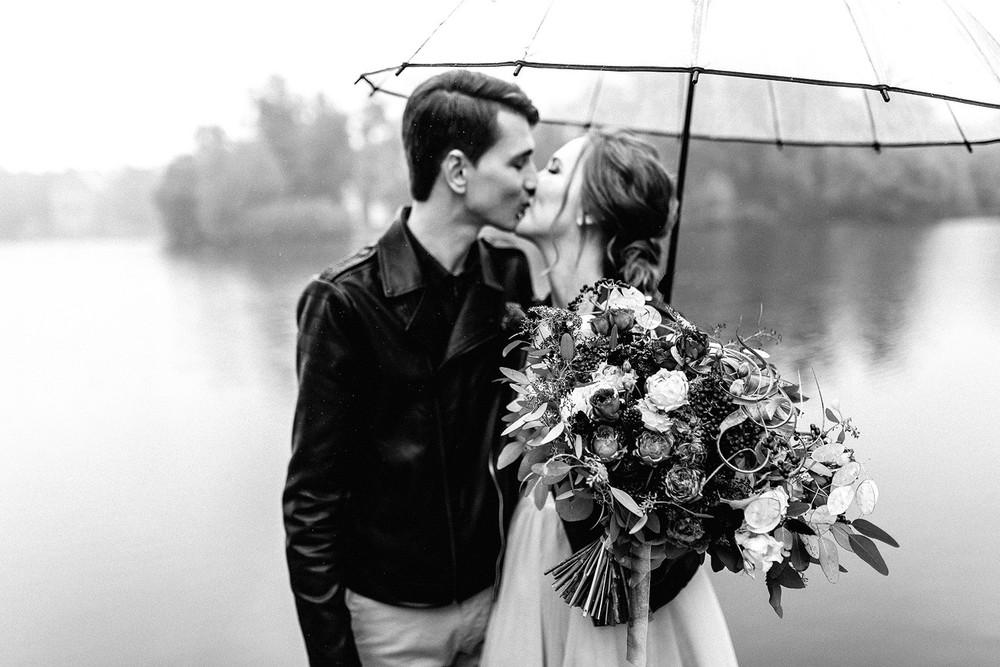 В Пушкине... (wedding)
