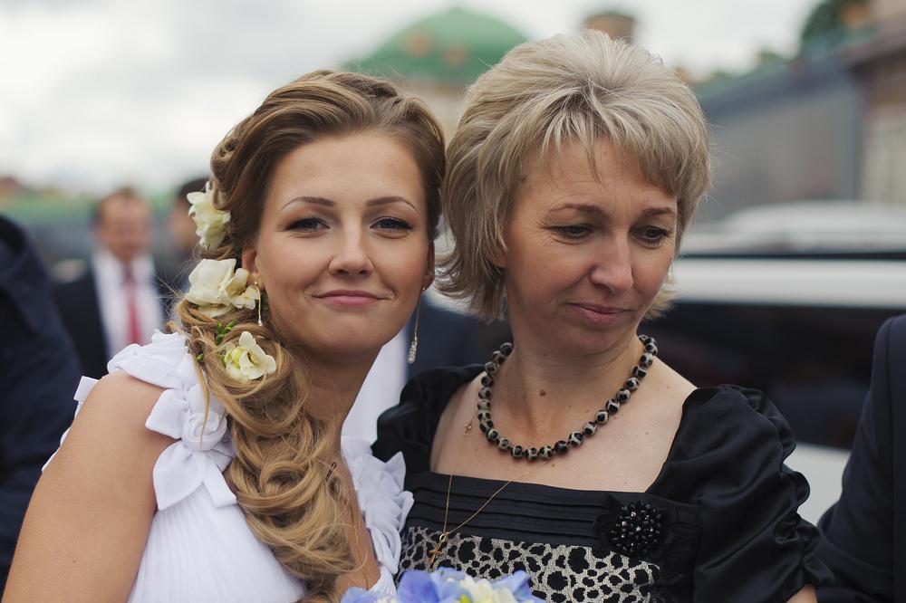 ЛЕНА и СЕРГЕЙ