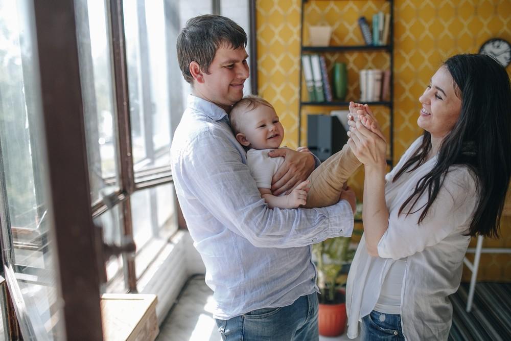 Максим, Маша и Паша