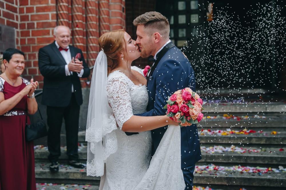 Замуж за немца! свадьба в Берлине