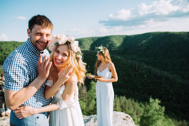 СВАДЕБНЫЙ ДЕНЬ Алексей и Анна