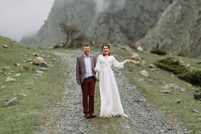 СВАДЕБНЫЙ ДЕНЬ Костя и Полина