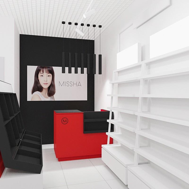 MISSHA | магазины косметики, Беларусь
