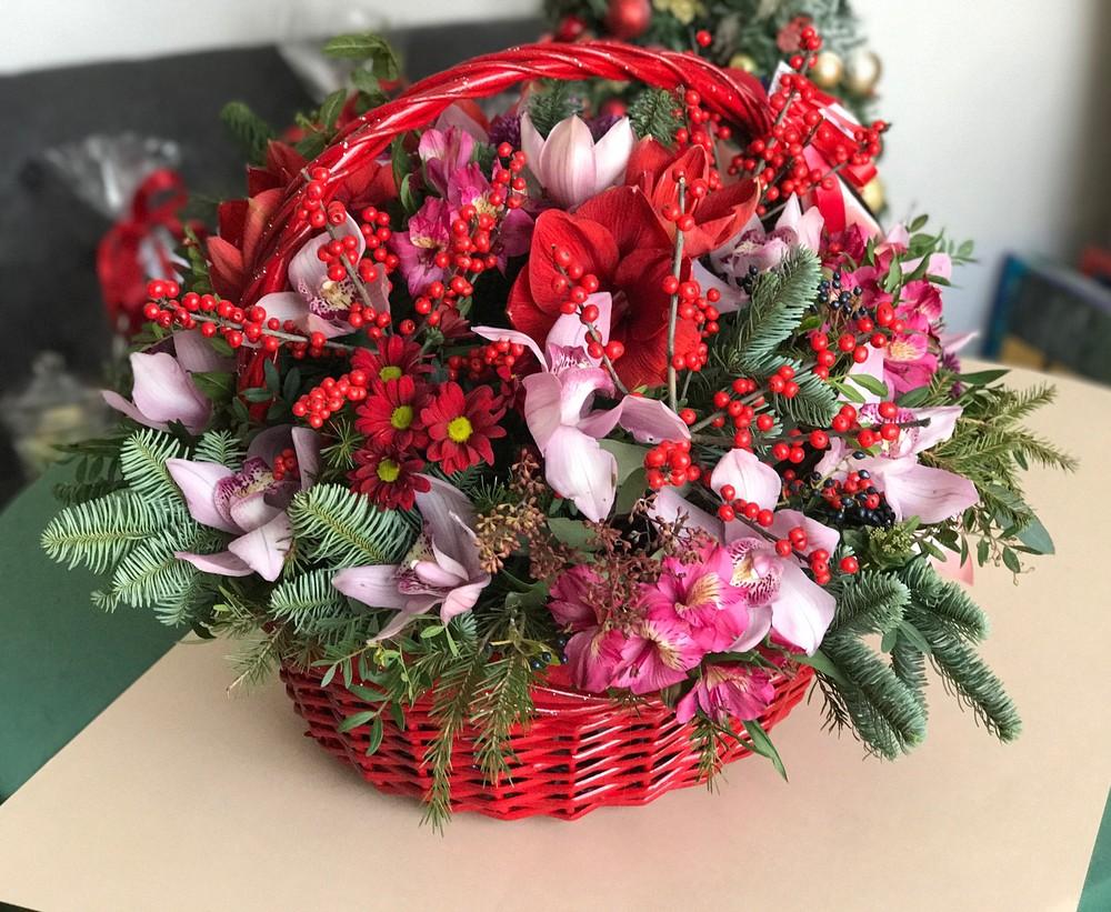Подарочные букеты
