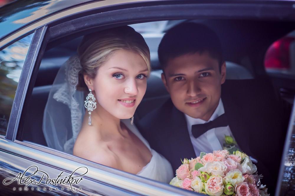 Александр и Мария