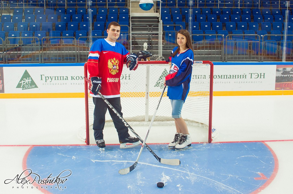 Love Story Александра и Эльвиры